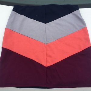 Dresses & Skirts - Cute skirt size small